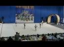 Звенигородская звезда 2012 / Групповое упр / б/п / 2003 г.р.