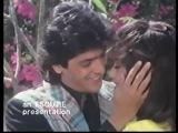 Hum Dono Akele Hon - Bappi Lahiri And Anuradha Paudwal - Aaj Ke Shahenshah 1990/ Chunkey Pandey