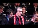 Bruno Pelletier - Joyeux Noel (Москва. 30.12.12)