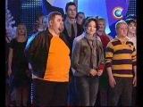 Сборная БГУ (Минск) (финал музномер Первая Лига 2011)