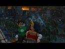 Green Lantern goes to the Fair - LEGO Batman 2: DC Super Heroes