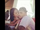 Chris Brown- Sweet Love  ( with Karrueche Tran & Chris Brown )