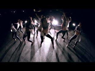 Inna Show (Иван Дорн - Ненавижу) by Vershinin. красивый клип)