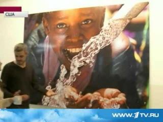 Рэйчл Бэквис, 9 ти летняя девочка дала шанс на жизнь 60000 африканских детей.