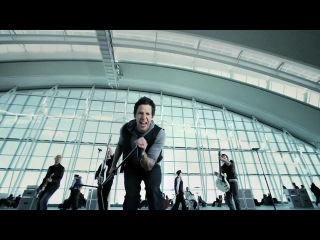 Simple Plan (feat. Natasha Bedingfield) - Jet Lag (Official Video)