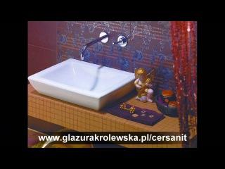 Cersanit - płytki i ceramika
