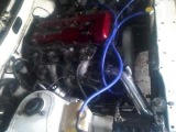 Toyota Corona SR20det (First Run)