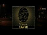Komaton - Dehunt Ep - Dame-Music - Teaser