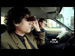 Трейлер к британскому детективному сериалу