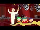 Южный парк South park (Никита Михалков) успехи российского кино (MTV) HD 720