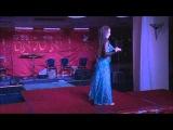 Ya Salam Festival 2011 - Fatin Rida- פסטיבל יא סלאם 2011- פטין רידא
