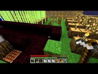 minecraft как выращивать тыквы и арбузы