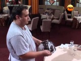 Адская кухня 2. Россия - Выпуск 1 (эфир 17.01.2013)