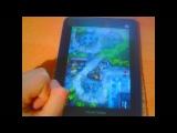 PocketBook IQ 701 : GraveDefenseHD