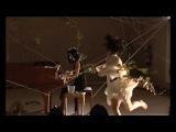 Aki Takase x Yui Kawaguchi Die Stadt im Klavier
