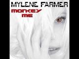 Mylene Farmer Tu ne le dis pas Cover
