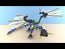 LEGO Hero Factory MOC: Dragon Bolt