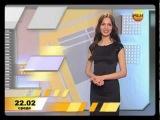 Представительница Татарстана на конкурсе