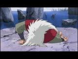 Naruto Generations : The Tale of Jiraya Part 2