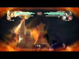 Naruto Generations: Sleep Tag & Stun Tag Effects