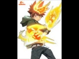 tsuna awakens (hip-hop version)