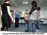 2009 Prag Jazz Workshop - Aga Zaryan Master Class