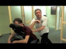 Father of Chair Massage David Palmer - Chair Massage Demo and Tour of His Business (61 Minutes)