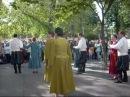 Rond de pagan Danserien Pariz à la Saint Yves (1ère partie) Mai 2009