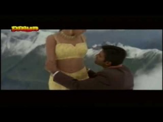 Man Tera Mera Man - Sunil Shetty & Sushmita Sen - Aaghaaz