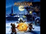Avantasia corto the mystery of time 2013