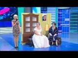 КВН Высшая лига 2012. Полуфинал Раисы - СТЭМ