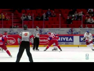 IIHF WC 2012 - a former Olympian for Canada, Petr Nedved to debut for Czechs