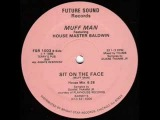 Muff Man Sit On The Face