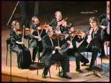 В. Моцарт - Симфония No.41 (Юпитер) - Баршай, Москва, 18.10.2007