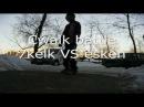 C-walk battle 7kelk VS esken