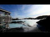 BLUE LAGOON Canon EOS 5D Mark2 Test ICELAND 1920 x 1080 EF 17 - 40 mm F4L USM Full HD