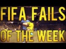 FIFA 12 - Top 3 Fails of The Week - Broken Leg Glitch!? - Episode 1 - SASportsGaming HD