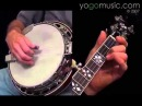 Banjo Lessons Basics - Cumberland Gap Detailed