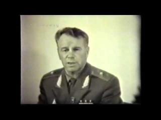 ЯВВФУ-70-е годы.