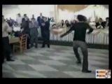 турки-месхетинцы(ахыска),от души лезгинка)