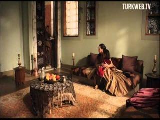 Muhteşem Yüzyıl 75.Bölüm - Nigar kızının yanındayken yakalanıyor