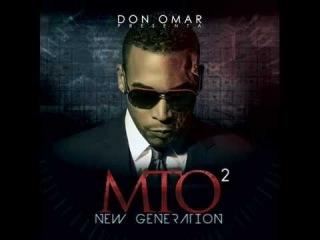 Don Omar - Tus Movimientos (Feat. Natti Natasha) [Preview]