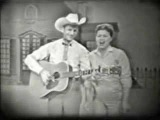 Patsy Cline and Cowboy Copas - Im Hog Tied Over You