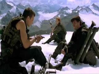 Война в Чечне  Клип из фильма Алексея Балабанова ВОЙНА