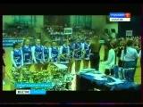 Саратовская команда - призер Кубка по черлидингу