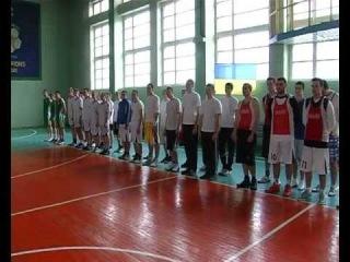 Ліцеїсти приймуть участь у першості ХНУВС із баскетболу