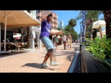 Midnight Dance Team - feat. Bage in Turkey 2012 (House and Electro Dance)