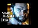 The Wolverine Vine 6 Second TEASER (2013) - Hugh Jackman Movie HD