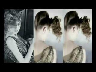RMA | Модели RMA фотосет Estel Модные прически и стрижки 2012