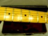 1991 Fender USA Stratocaster Plus, Purple W Lace Sensors.mpg